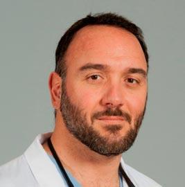 Gianluca Cusmà Ortopedico