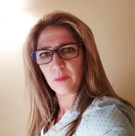 Marinella Mancuso Segretaria