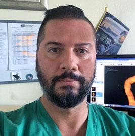 Fabio Capuano Cardiochirurgo