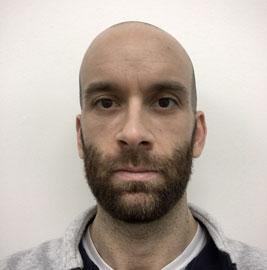 Riccardo Bocca Fisioterapista