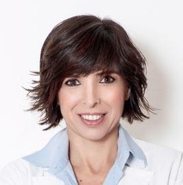 Deborah Tognozzi Nutritionist