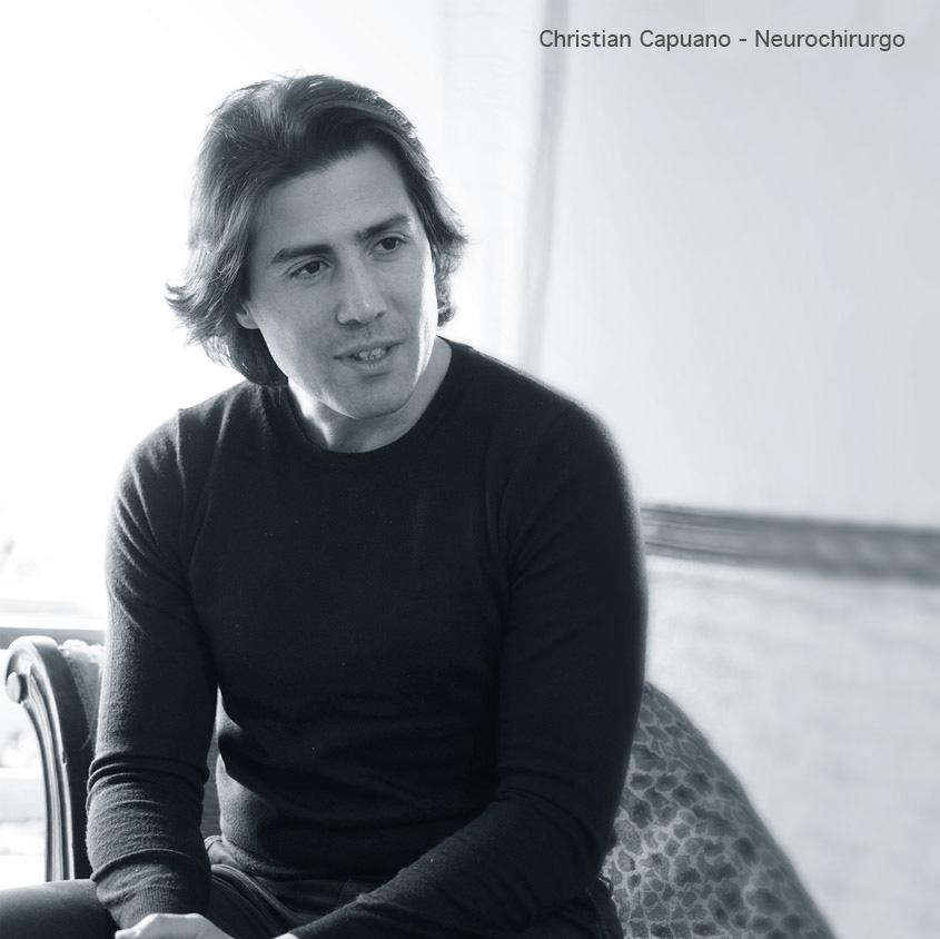 Christian Capuano - Neurochirurgo Como